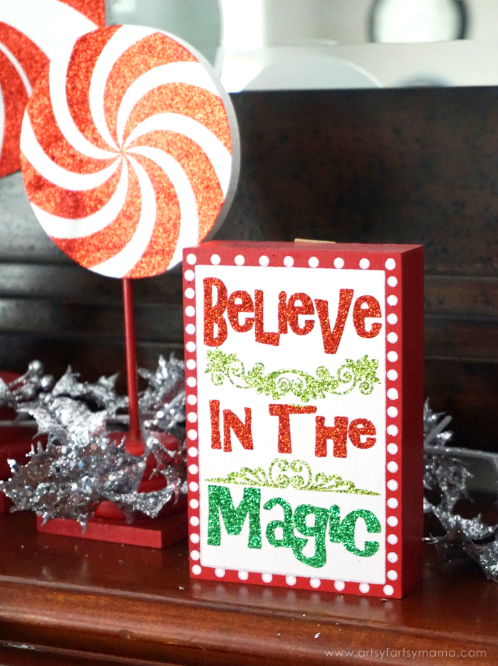 At Home is the one-stop-shop to decorate your home for the holidays! #AtHomeStores
