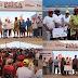Premia Jesús de la Garza a ganadores del Primer Torneo Internacional de Pesca