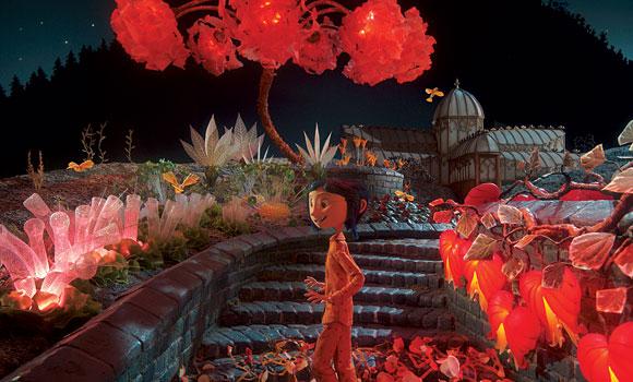 Halloween films - Coraline