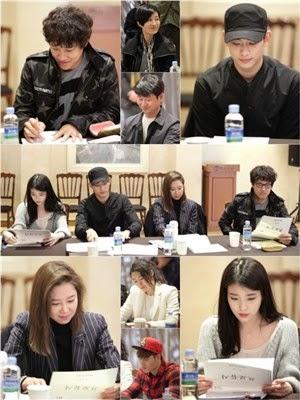sinopsis drama korea the producer