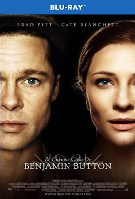 The Curious Case Of Benjamin Button 2008 BD25 Latino