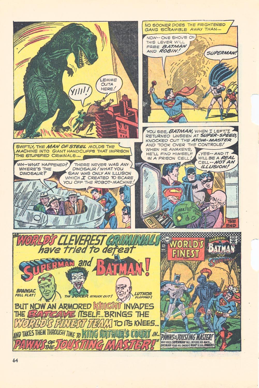 Read online World's Finest Comics comic -  Issue #161 - 65