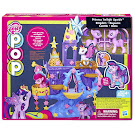 My Little Pony Wave 4 Playset Twilight Sparkle Hasbro POP Pony