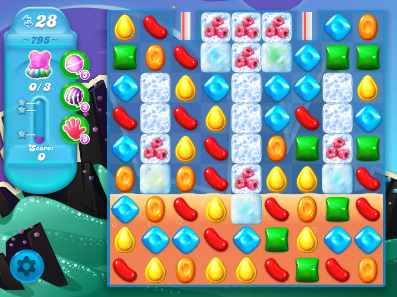 Candy Crush Soda 795