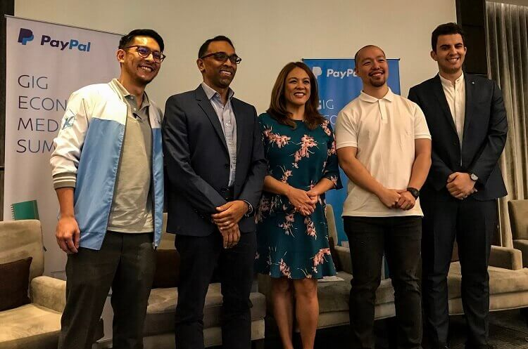Millennials Dominate Freelance Community Program in the Philippines – PayPal