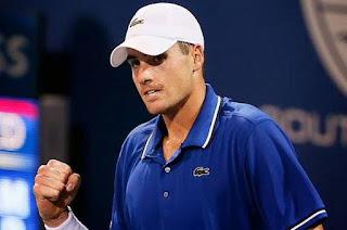 John Isner atp tenis