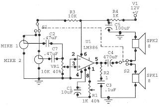 Circuit Diagram October 2012