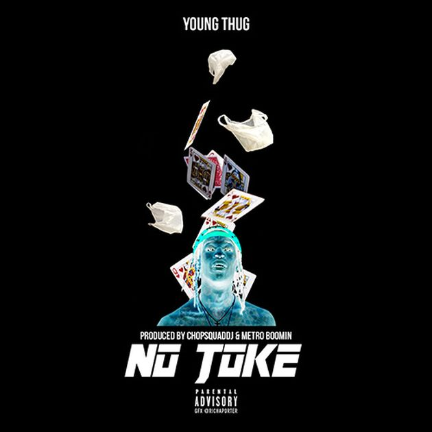 Young Thug - No Joke