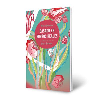 Basado en sueños reales - libro micropoesia