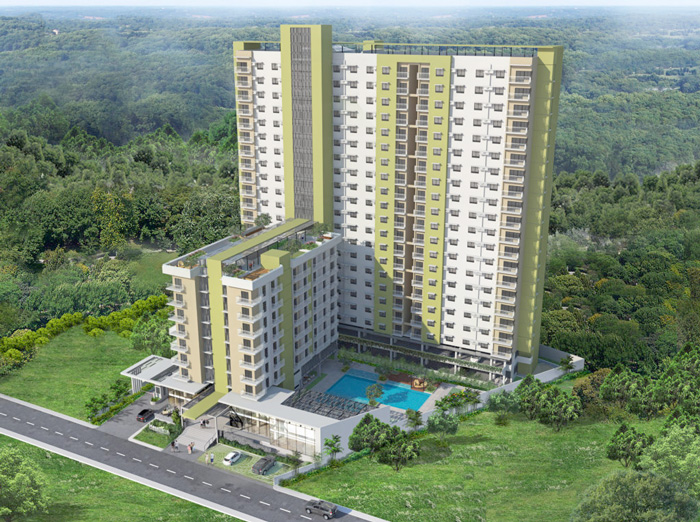 Mesatierra Garden Residences Grand Launch in Davao
