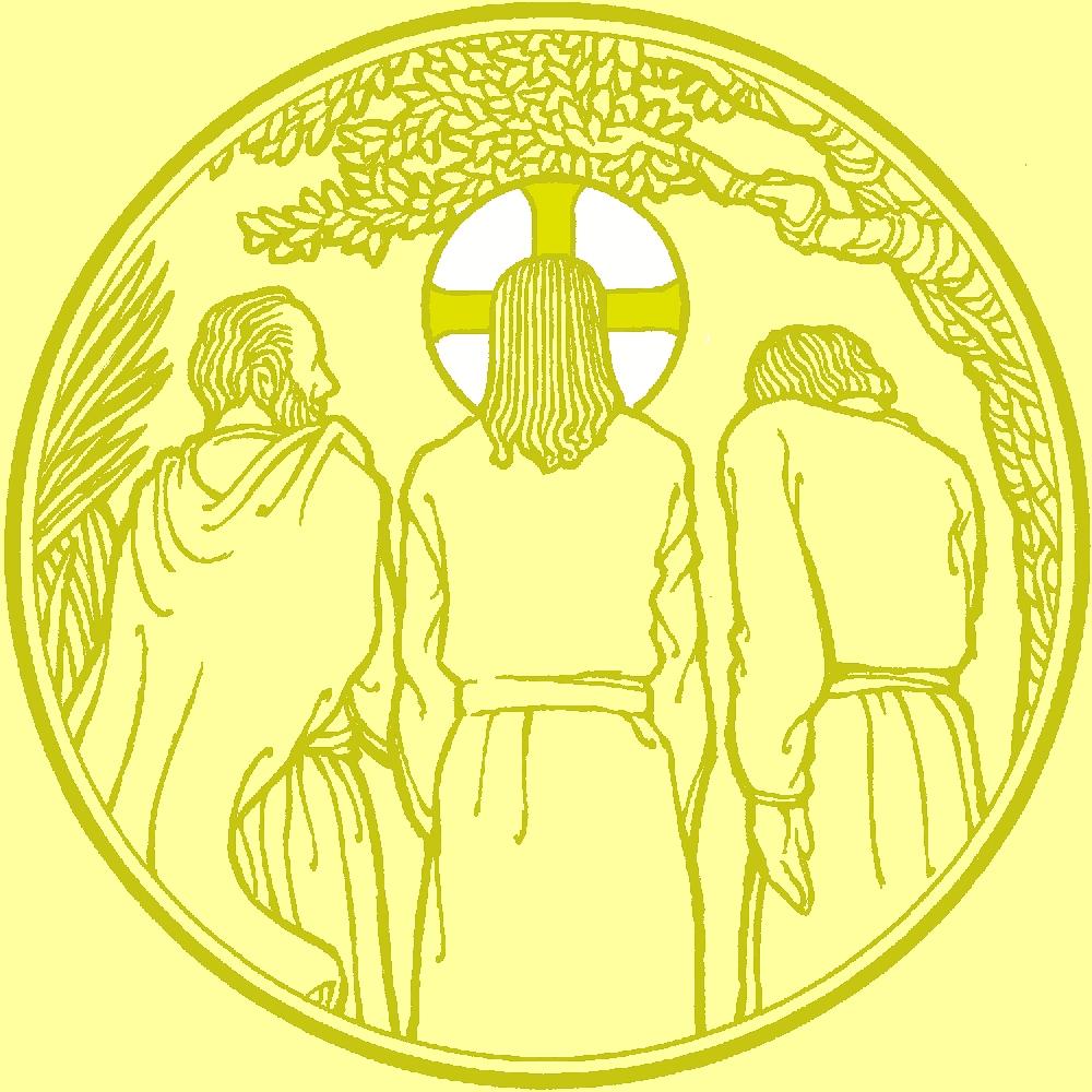 Luke 24:13–35