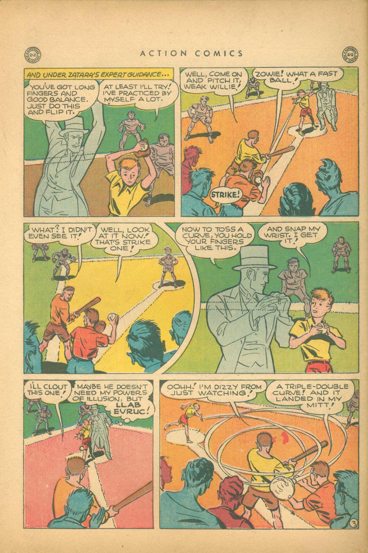 Action Comics (1938) 97 Page 44