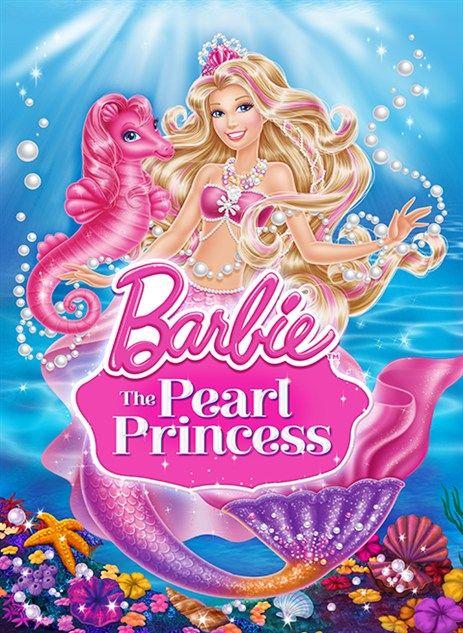 Barbie Prințesa Perlelor Dublat In Romana Online