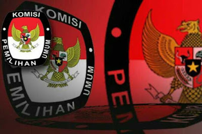 KPU Ambon Umumkan LHK Calon Kepala Daerah