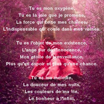 Image result for poeme d'amour