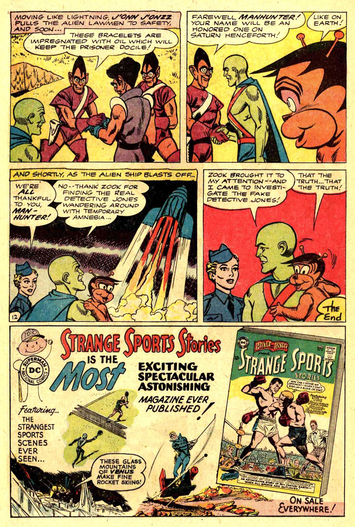 Detective Comics (1937) 314 Page 31