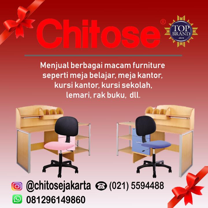 Chitose Jakarta