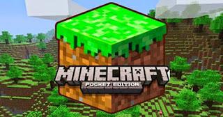 Minecraft Pocket Edition v1.2.0.31 Mod Apk Unlimited Breath Final Full Version Gratis