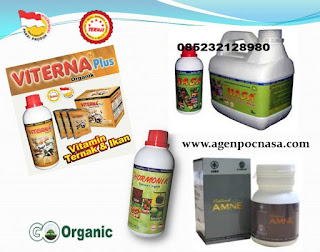 Agen Resmi Pupuk - Vitamin Ternak NASA DI Aru Selatan Kepulauan Aru 085232128980