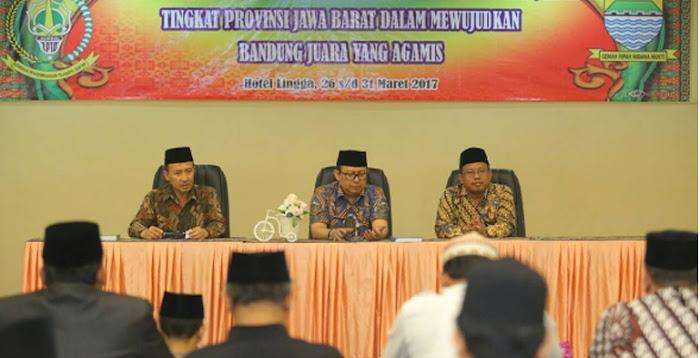 Seleksi Tilawah Qur'an (STQ) ke-15 Bandung