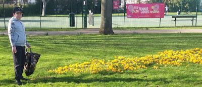 milton park portsmouth tennis courts