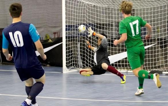 Hal-hal Penting yang Harus Diperhatikan Sebelum dan Sesudah Olahraga Futsal