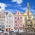 Tschechien: Abtauchen in die Pilsner Unterwelt & Bestaunen des Loos-Interieurs