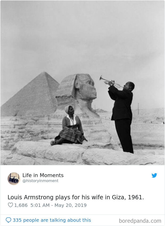 27 Epic Historical Photos That Took Us Back In Time