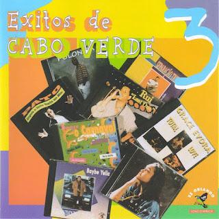 Exitos de Cabo Verde 3 (2017)