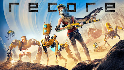 ReCore unblock earlier free VPN