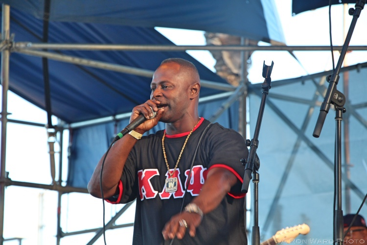 DJ Jubilee