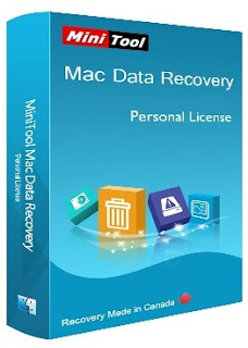 MiniTool Mac Data Recovery 3.0 Sundeep Maan