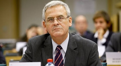 László Tőkés nu are încă un mesaj pentru simpatizanţi cu privire la votul pentru europarlamentare