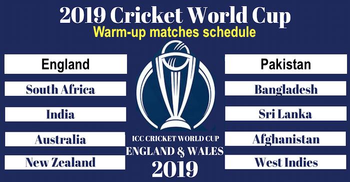 cricket world cup 2019 fixtures download