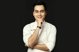 Profil dan Biodata Chef STEBY lengap Pendidikan dan Kariernya