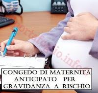 Maternità anticipata: come richiederla, quanto spetta, quali documenti servono