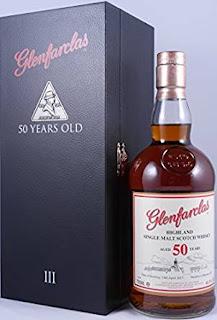 Glenfarclas 50 Years Old 3. Edition Olosoro Sherry Cask Single Malt Scotch Whisky aus der limited Six Generations Serie - eine auf weltweit 937 Flaschen limitierte Version eines ganz besonderen Spitzenwhiskys