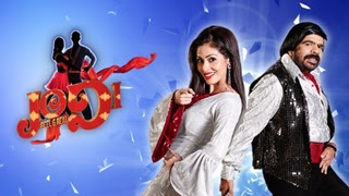 [Full Show] Jodi No 1 Season 9 Grand Finale  Vijay TV Show 16-04-2017