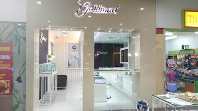 Freya Collection Goldmart Malang model perhiasan anak perempuan