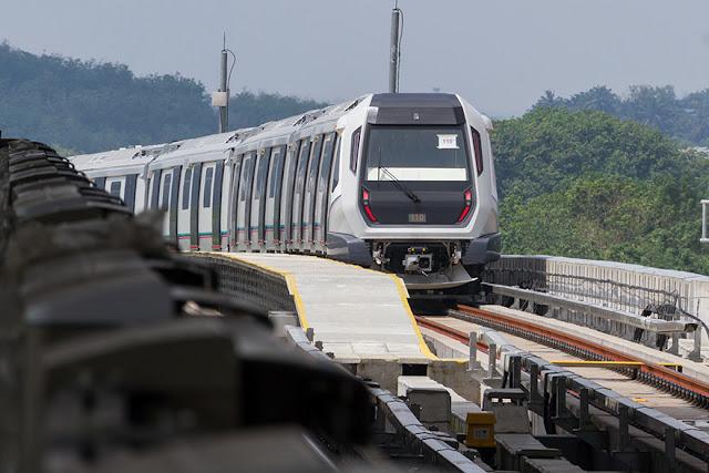 Fasa 1 MRT pada 16 Disember 2016, Kadar Tambang MRT dari RM1 Secara Tunai atau Touch N Go