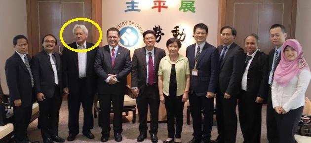 Kemenaker RI Datangi MOL Taiwan Minta Kenaikan Gaji TKW Informal Menjadi NT$ 19.000 Dan Ini Jawaban Taiwan