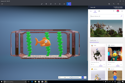 Source: Microsoft blog post. Windows 10 will enable mixed realities.