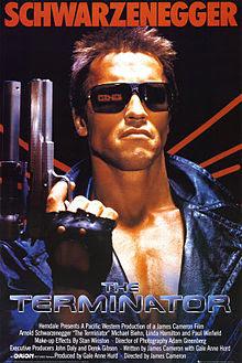 Xem Phim Kẻ Hủy Diệt 1984