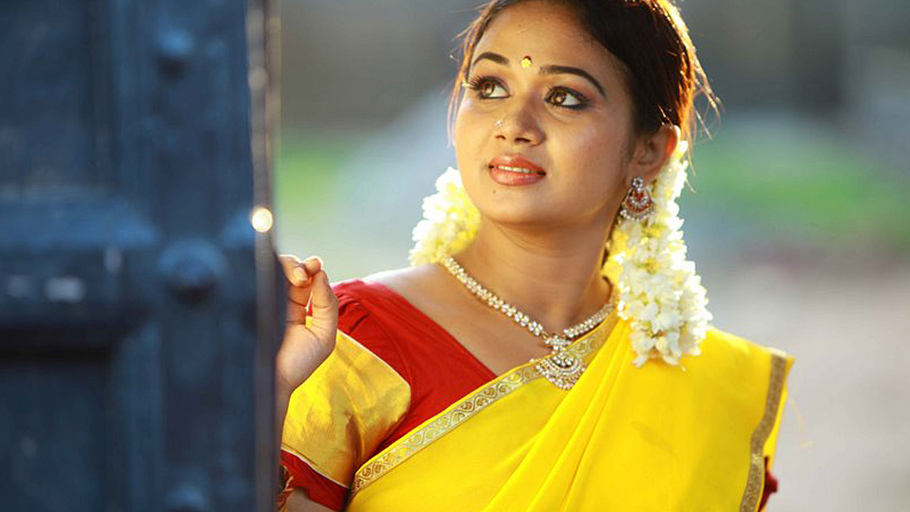 Malayalam Tv Serial Actress Mallu Malayalam Hot Serial -6445