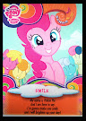 MLP Smile Series 3 Trading Card