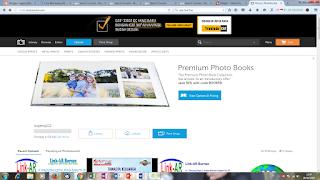 Cara Mendapatkan  HTML Kode Gambar