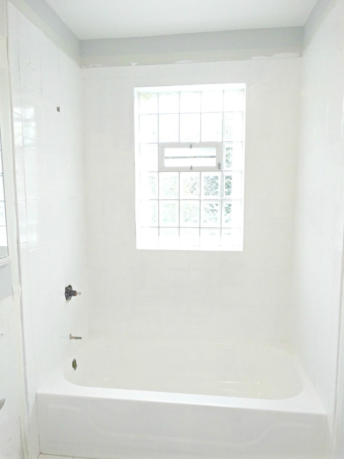 Junk Chic Cottage: Bathroom Reveal