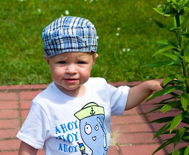 Dziecko półtoraroczne jak wychowywać?