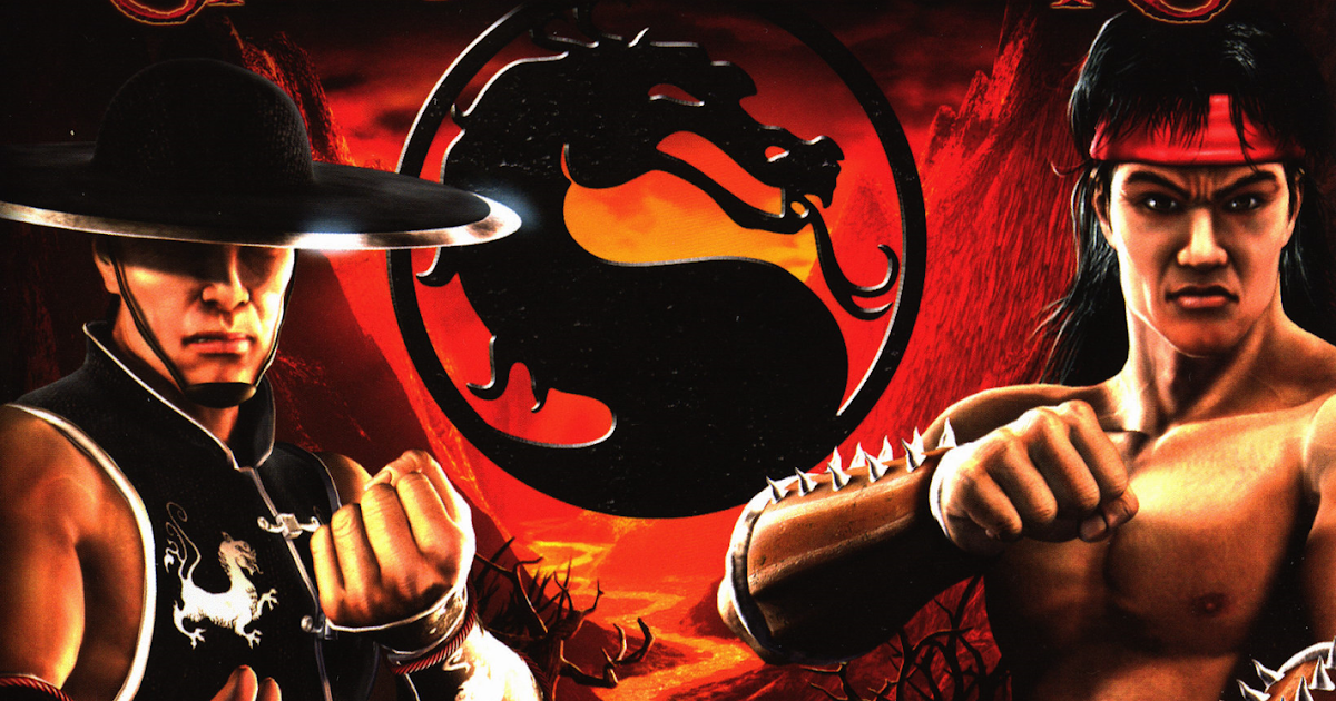 mortal kombat game  for windows xp