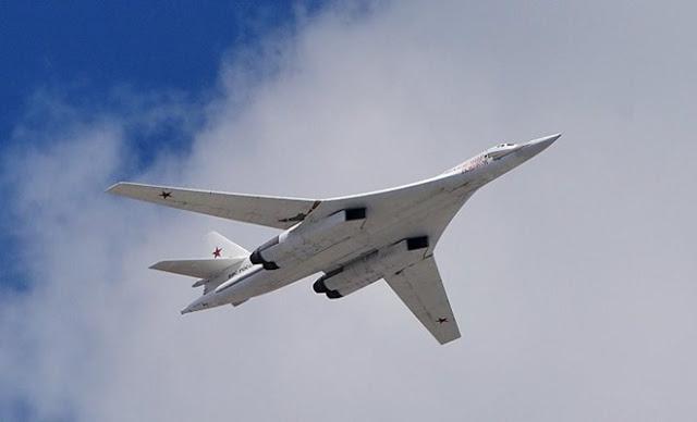 Nga thử thành công hệ thống phóng tên lửa mới cho máy bay ném bom